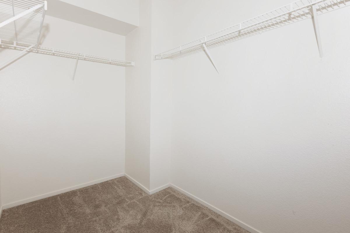 Pinehurst Condominiums has extra storage available