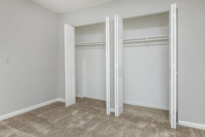 WE HAVE WALK-IN CLOSETS AT KINGSTON POINTE APARTMENTS