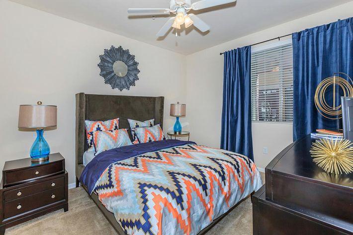 one bed apartment at Palacio