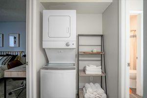 a view of a refrigerator