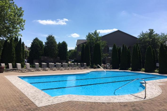The Terraces at Forest Springs Apartments in Louisville, KY - Swimming Pool 03.JPG