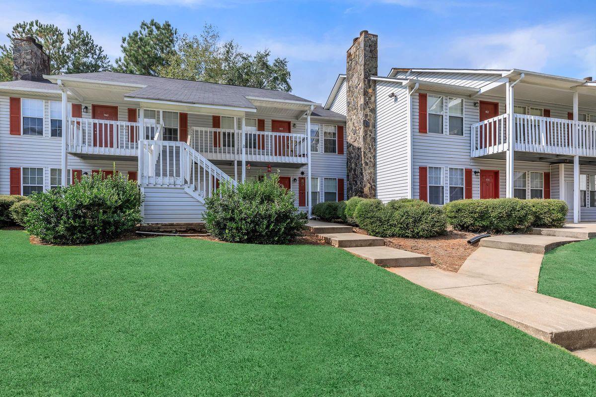 APARTMENT HOMES IN COVINGTON, GA
