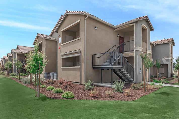 We offer four floor plans here at Boulder Creek