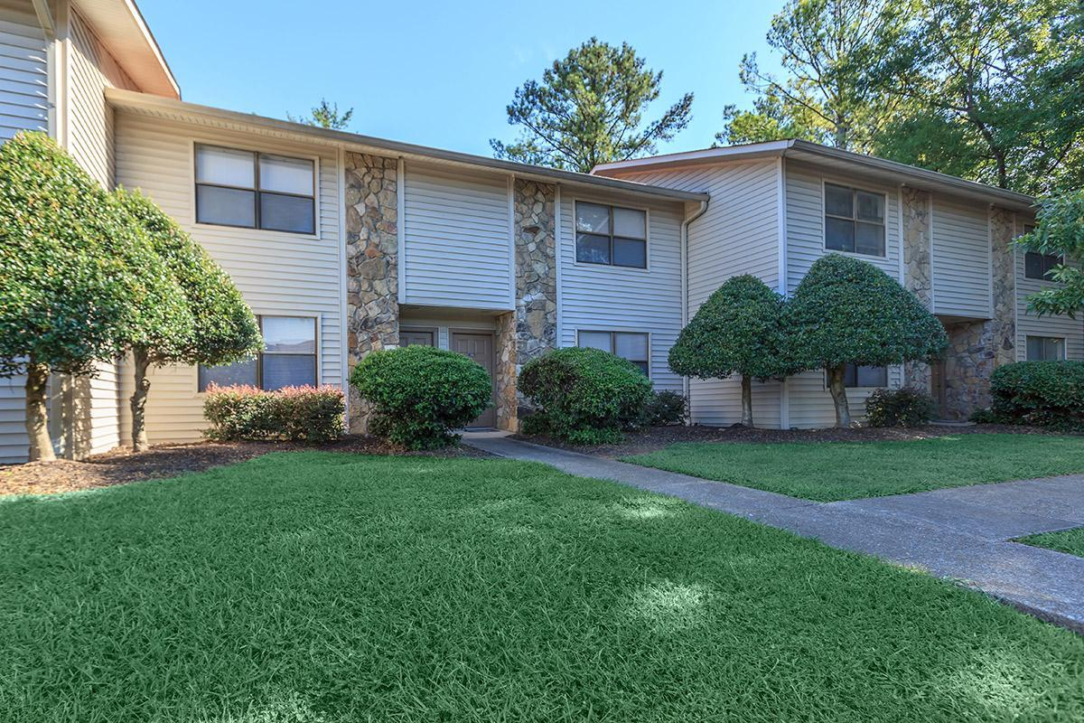Spacious and Pet-Friendly One and Two Bedroom Apartments in Chattanooga, Tennessee