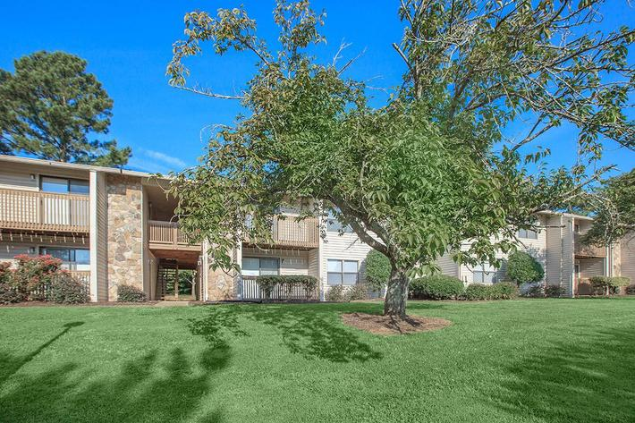 Call Laurel Ridge Apartments in Chattanooga, TN Home