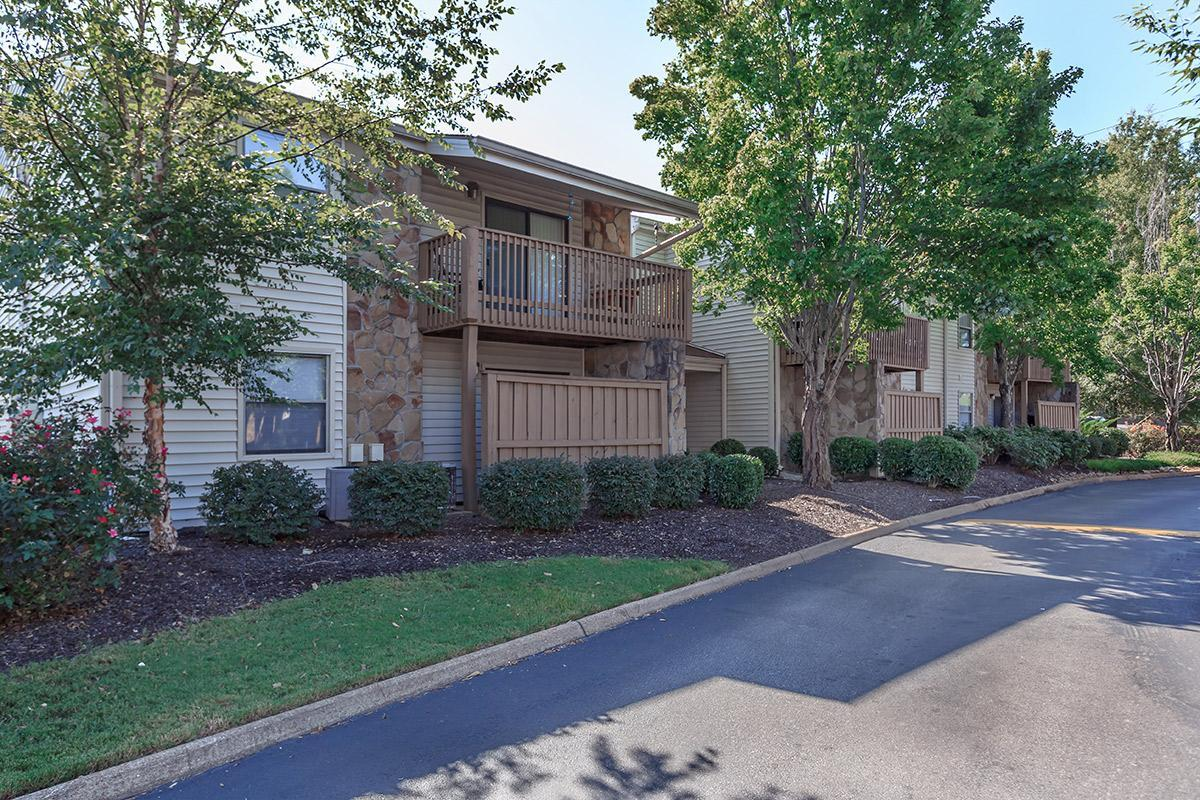 Choose from Six Floor Plans at Laurel Ridge Apartments in Chattanooga, TN