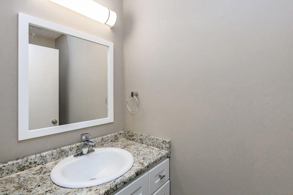 Beautiful Bathroom Countertops