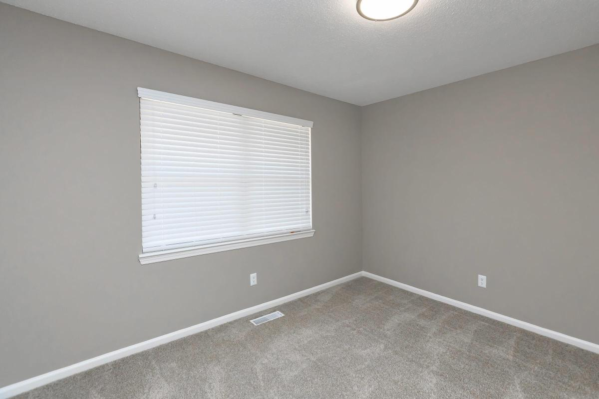 Plenty of Natural Lighting Here at The Magnolia at Laurel Ridge Apartments in Chattanooga, Tennessee