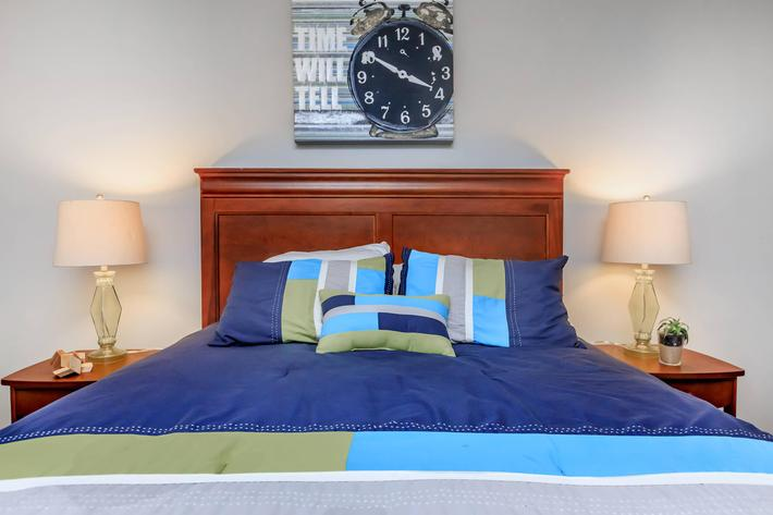 Make yourself at home here at Graymere in Columbia, Tennessee