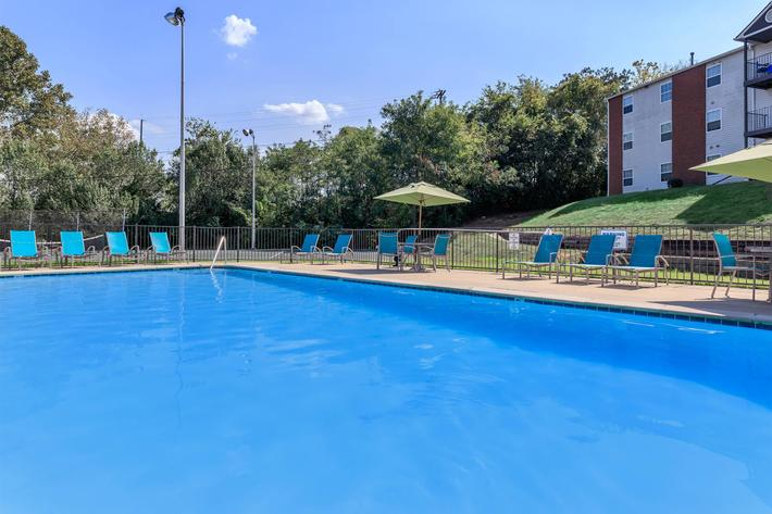 Discover our vitamin D lounge here at Graymere in Columbia, Tennessee