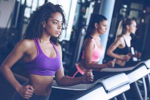 Feel the burn at Graymere in Columbia, Tennessee