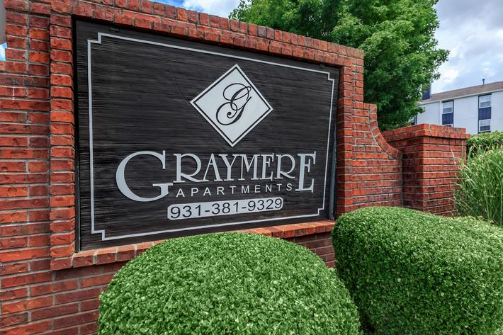 Welcome home to Graymere in Columbia, Tennessee