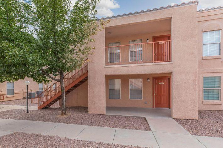 This is La Posada in Tucson Arizona