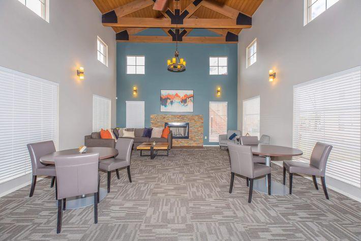La Posada apartments for rent have three floor plans