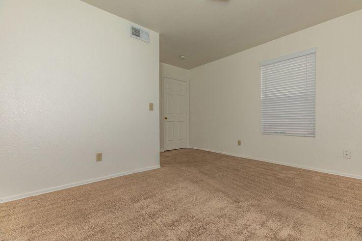 Live better in Arizona at La Posada apartments for rent