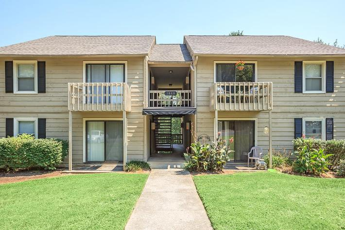 Apartment Homes For Rent in Knoxville, Tennessee