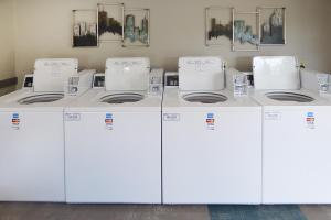 Laundry Facility at The Knolls in Nashville Tennessee