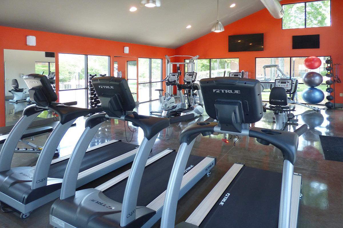 The Knolls Fitness Center