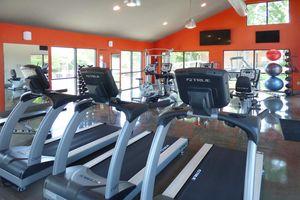 The Knolls Fitness Center