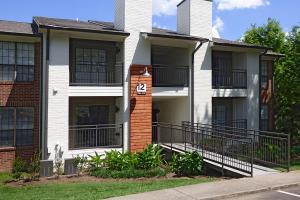 Balconies and Patios