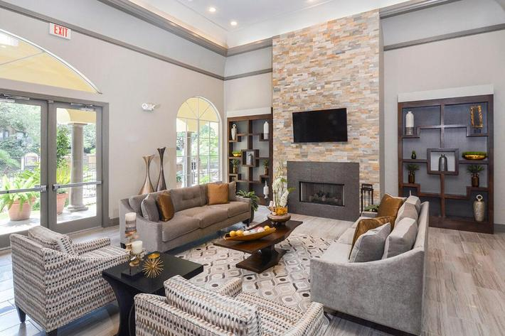 The Reserve at Canyon Creek Apartments in San Antonio, TX - Clubhouse 01.jpg