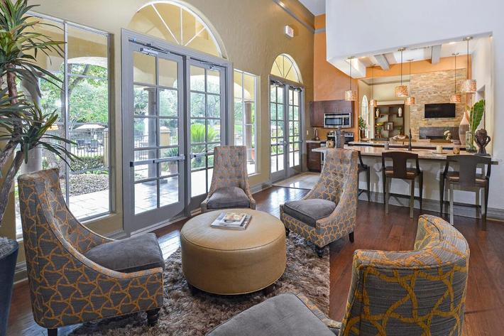 The Reserve at Canyon Creek Apartments in San Antonio, TX - Clubhouse 07.jpg
