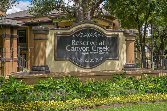 The Reserve at Canyon Creek Apartments in San Antonio, TX - Exterior 18.jpg