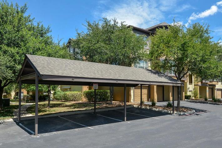 The Reserve at Canyon Creek Apartments in San Antonio, TX - Exterior 34.jpg