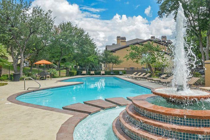 The Reserve at Canyon Creek Apartments in San Antonio, TX - Swimming Pool 16.jpg