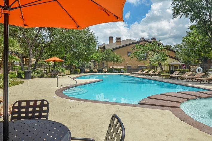 The Reserve at Canyon Creek Apartments in San Antonio, TX - Swimming Pool 17.jpg