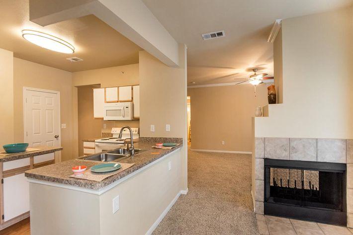The Reserve at Canyon Creek Apartments in San Antonio, TX - Interior 19.jpg