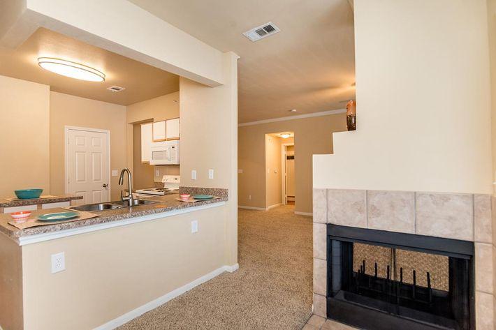 The Reserve at Canyon Creek Apartments in San Antonio, TX - Interior 20.jpg