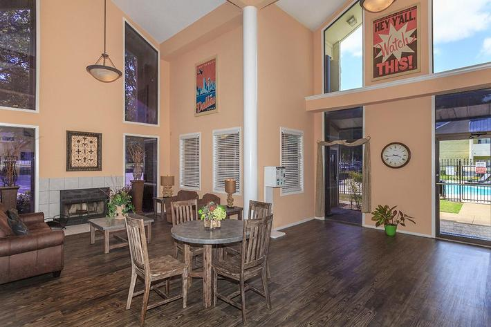 Luxurious Apartments for Rent in Tyler, Texas