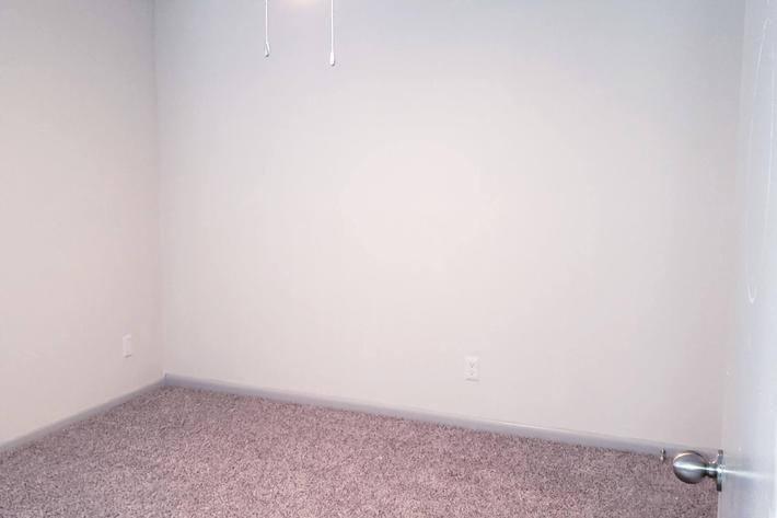 Carpeted Apartments in Tyler, Texas
