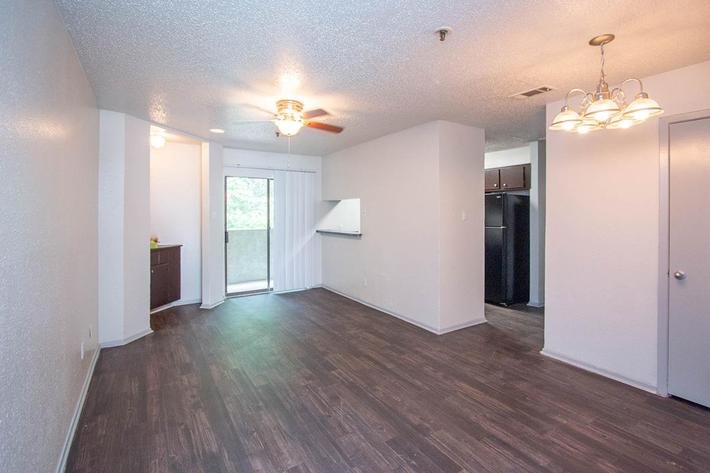 Unique One and Two Bedroom Floor Plans at Hollytree