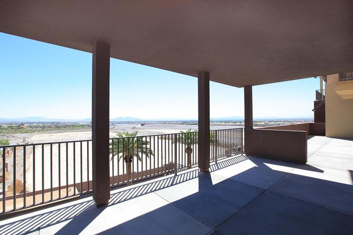 PANORAMIC VIEWS AVAILABLE AT ECHELON AT CENTENNIAL HILLS IN LAS VEGAS