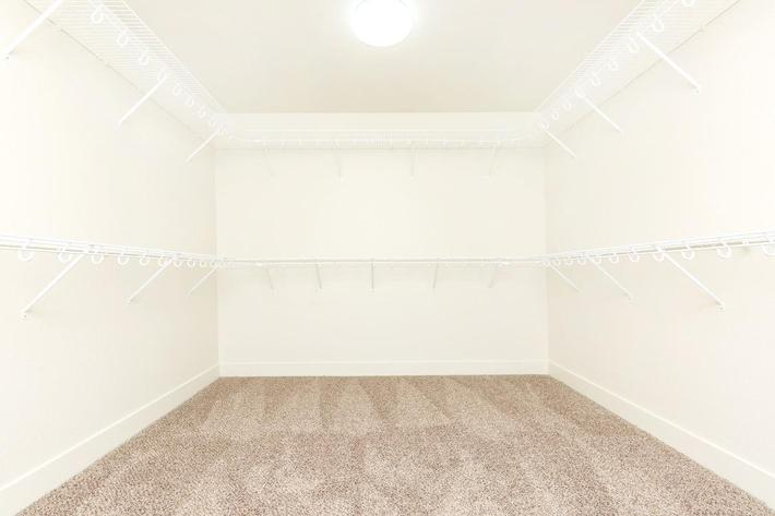 EXTRA STORAGE AVAILABLE AT ECHELON AT CENTENNIAL HILLS IN LAS VEGAS