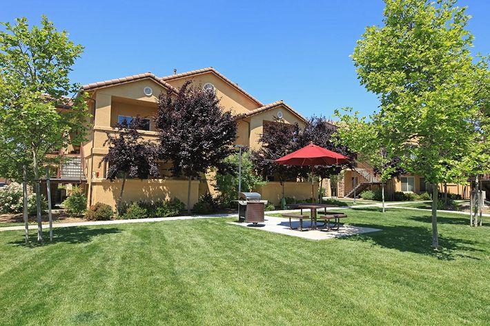 Villa Siena Apartments is a pet friendly community