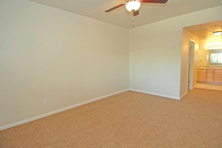 We have great floors at Villa Siena Apartments