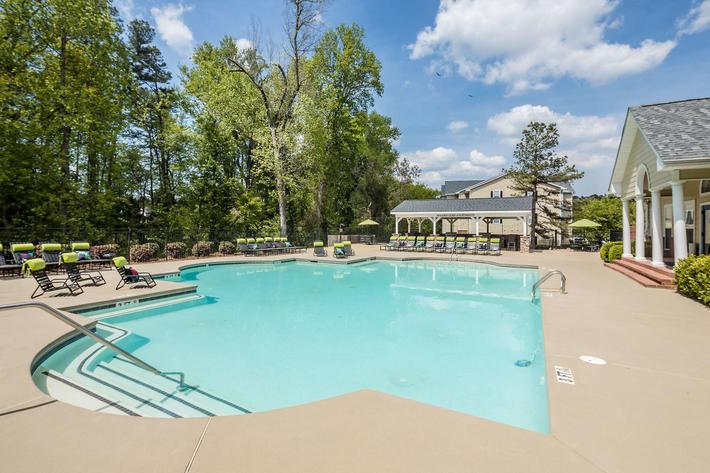 Walden Glen Apartments in Evans, GA - Pool Area 05.jpg