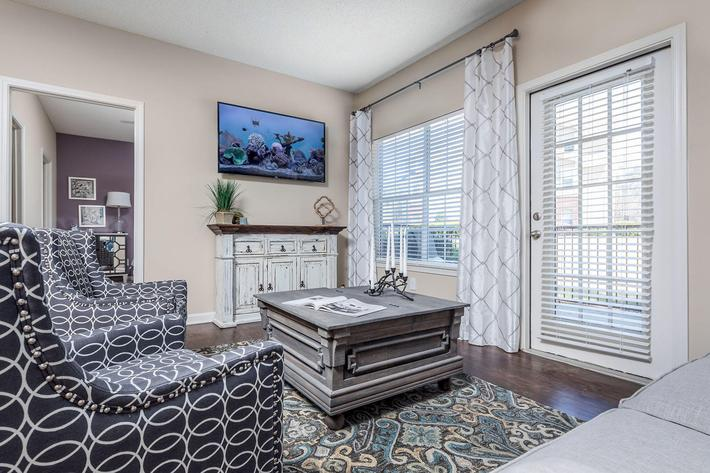 Walden Glen Apartments in Evans, GA - Interior 03.jpg