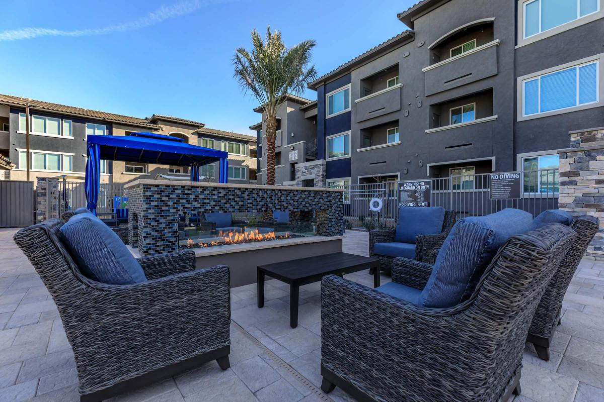 RESORT-STYLE APARTMENTS FOR RENT IN LAS VEGAS, NV