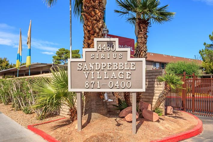 Stop by Sandpebble today