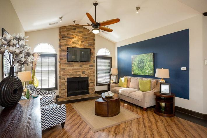 Reserve at Harpers Point Apartments in Murfreesboro, TN - Clubhouse 02.jpg