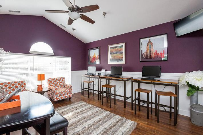 Reserve at Harpers Point Apartments in Murfreesboro, TN - Clubhouse 05.jpg