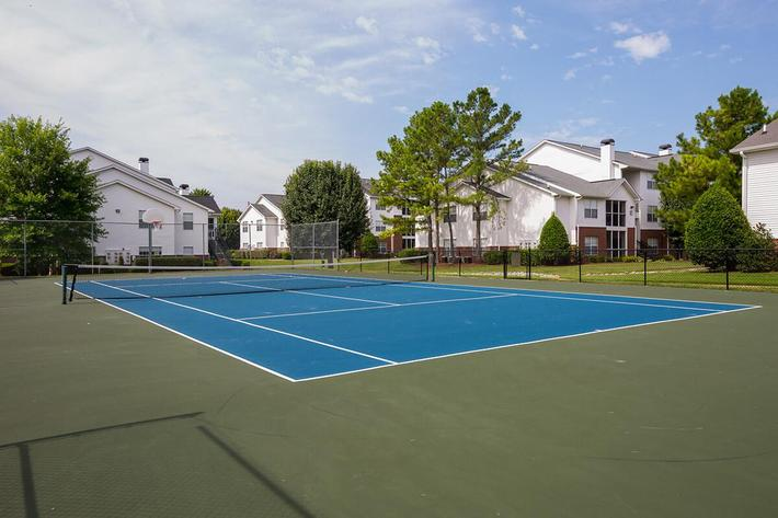 Reserve at Harpers Point Apartments in Murfreesboro, TN - Tennis Court 01.jpg