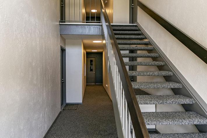 Runaway Bay Interior hallway.jpg