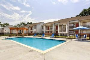 1, 2, & 3 BEDROOM APARTMENTS FOR RENT IN NORTH LITTLE ROCK, AR