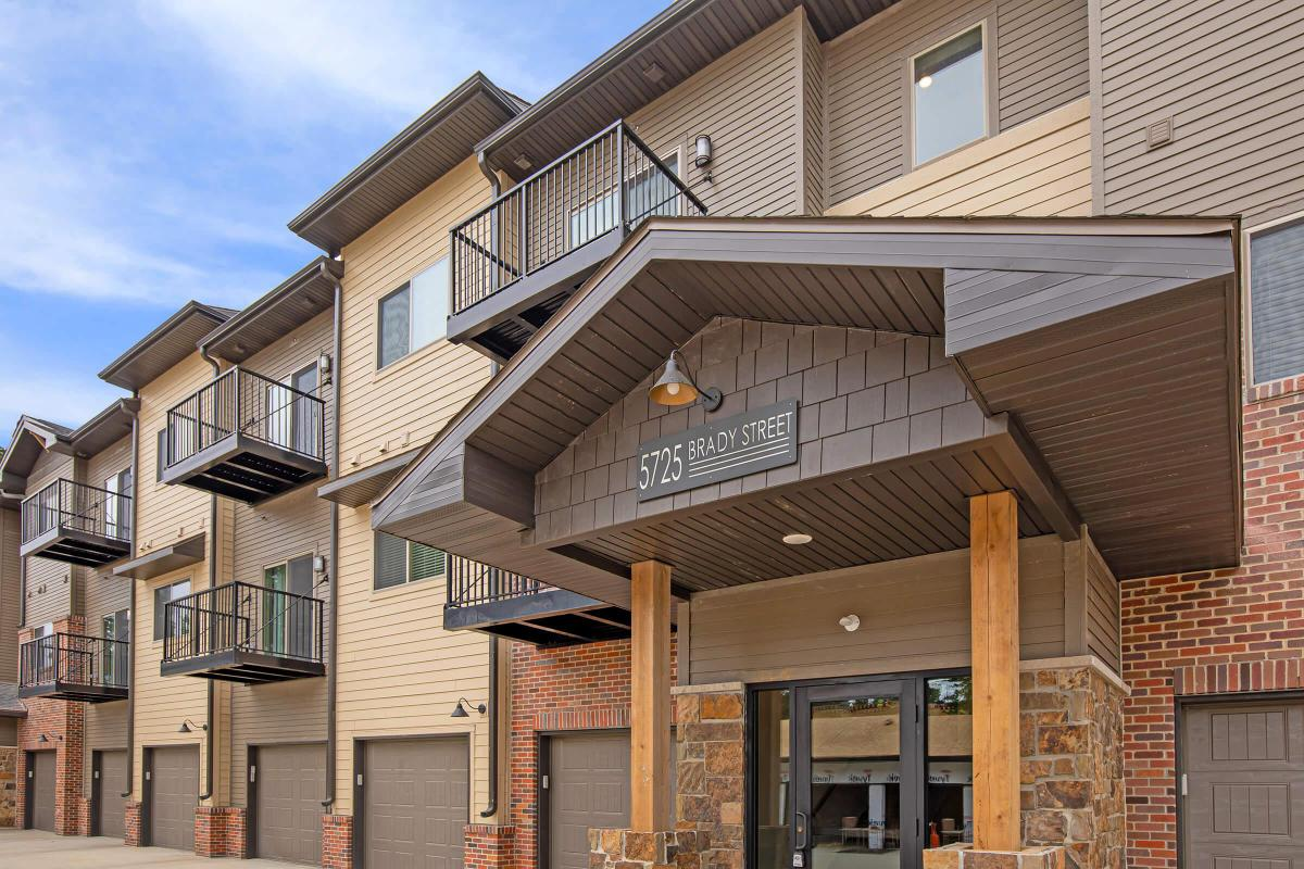 The Reserve At City S Edge Apartments In Davenport Ia