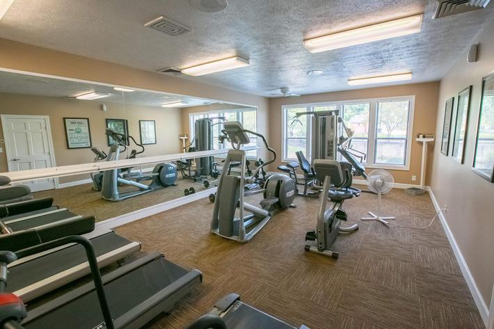 Summer Ridge Kalamazoo MI - Fitness Center.jpg